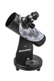 Celestron Signature Series - Moon FirstScope Telescope