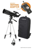 Travel Scope 80 Portable Telescope