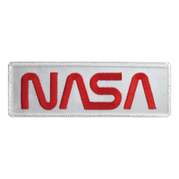NASA Worm Patch
