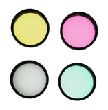 "2"" Imaging Color Filter Set"