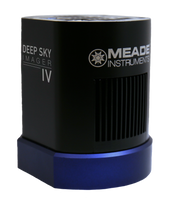 Meade Deep Sky Imager IV (DSI-IV) - Color