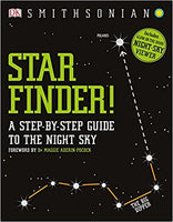 Star Finder! A Step-By-Step Guide To The Night Sky by Dr. Maggie Aderin-Pocock