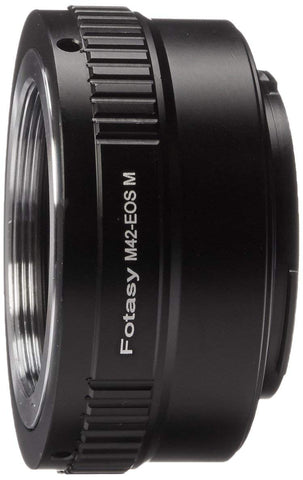 Canon EF-M Mount T-Ring (Canon Mirrorless)