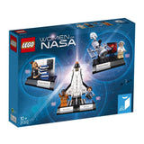 LEGO Women of Nasa Set (21312)