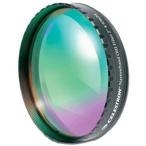 Celestron Oxygen III Narrowband Filter - 2""