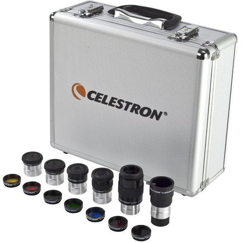 Eyepiece and Filter Kit - 1.25""