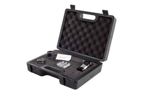 "Celestron Observers Accessory Eyepiece and Filter Kit (1.25"")"