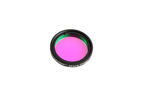 "Celestron 1.25"" Mars Observing Eyepiece Filter"