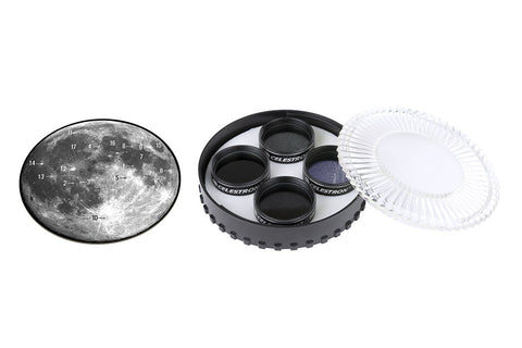 Moon Filter Set 1.25 inch