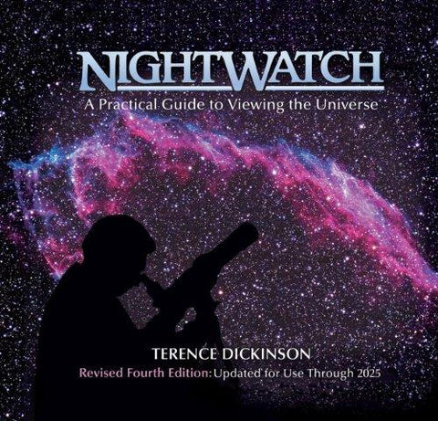 Nightwatch by Terence Dickinson
