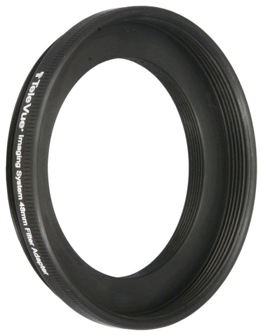 Tele Vue 48mm Filter Adapter for 2.4-inch
