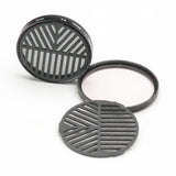 Bahtinov Mask for Camera Lens Filters