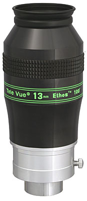 Used Tele Vue Ethos 13mm 100-degree AFOV eyepiece