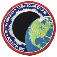 4 inch 2017 Eclipse Patch