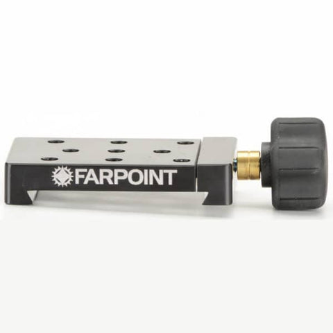 Farpoint D-series Dovetail Adapter
