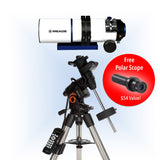 Advanced VX 70mm Quad Astrophotography Bundle