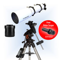 Advanced VX 115mm APO Astrophotography Bundle