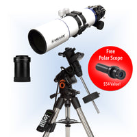 Advanced VX 80mm APO Astrophotography Bundle