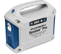 Orion Dynamo Pro 155Wh AC/DC/USB Lithium Power Supply