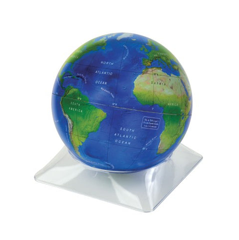 Sky & Telescope Earth Globe 6 inch