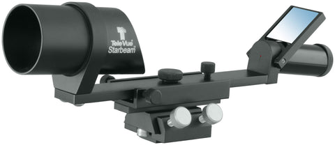 Tele Vue Starbeam with Quick Release Base