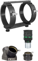 Tele Vue NP127is Accessory Package