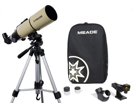 Meade Adventure Scope 80 with Backpack
