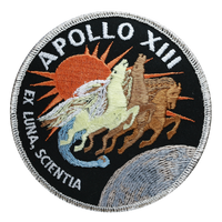 Apollo 13 Official Patch