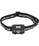 Orion RedBeam LED Motion Sensing Headlamp