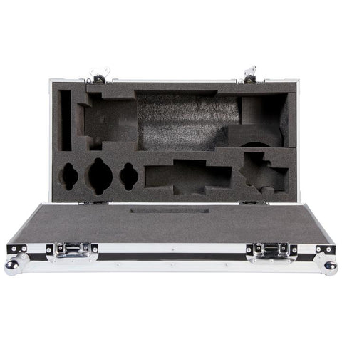 Hard Carrying Case for ES-ED102mm and EDT102mm CF