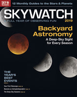 SkyWatch 2019