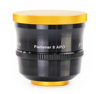 X0.72 Full frame Reducer flattener for FLT132, FLT153