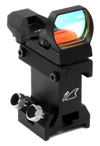 Red dot finder Kit with Vixen Style Mounting Base