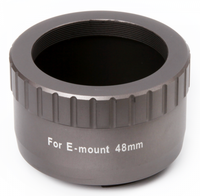 Sony E-mount 48mm Wide T-ring