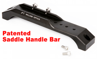 243mm Saddle Handle Bar
