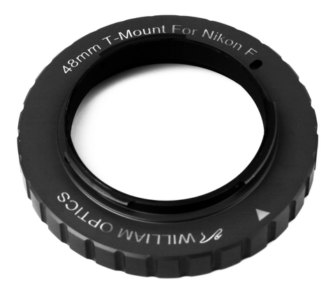 48mm T mount for Nikon