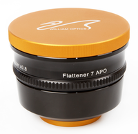 0.8x Full frame Reducer Flattener for FLT132, FLT153