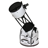 "Meade 12"" LightBridge Plus Truss-Tube Dobsonian (Pre-Order)"