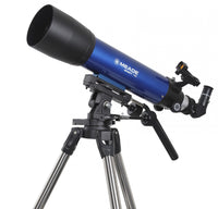 Meade Infinity 102mm Altazimuth Refractor