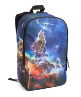 Hubble Carina Nebula Laptop Backpack