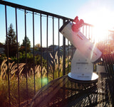 Meade 114mm LightBridge Mini Tabletop Dobsonian