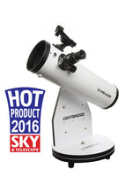 CLOSEOUT: 114mm LightBridge Mini Tabletop Dobsonian