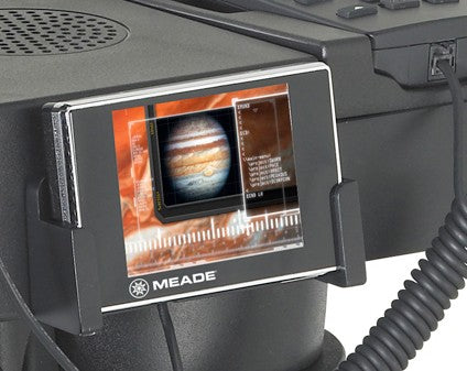 Meade LightSwitch (LS) 3.5 Inch Color LCD Video Monitor