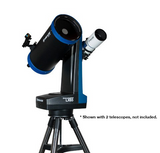 Meade LX65 Dual-Saddle GoTo Mount (PRE-ORDER)