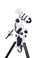 LX85 SERIES - 70mm APO Astrograph