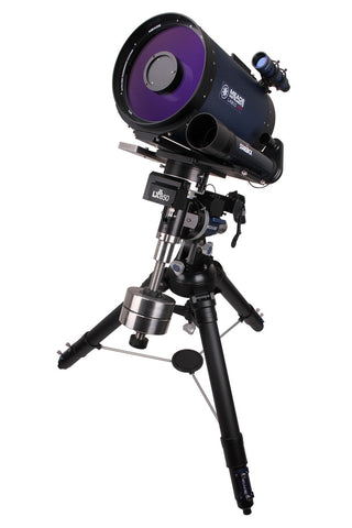 "Meade 14"" f/8 LX850-ACF w/UHTC and StarLock"