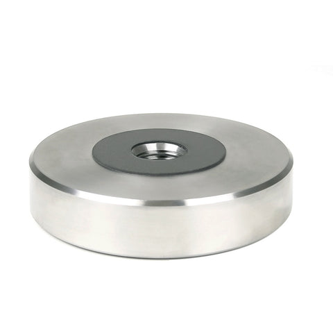LX850 10lb Stainless Steel Counterweight