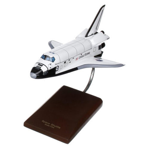 Space Shuttle Discovery 1/144 Scale (Display Model)
