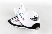 Space Shuttle Discovery Plush w/Sound