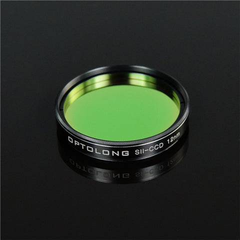 Optolong SII-CCD 6.5nm Deep Sky Imaging Filter